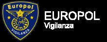 Logo Europol Vigilanza
